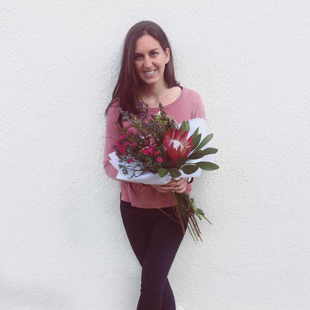 Hello Cape Town ? Spread some Posy love this week! Love, Kim – Petal&Post